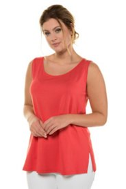 Essential Rayon Stretch Tank