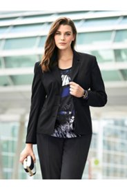 Timeless Stretch Blazer