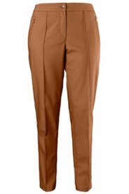 Zip Pocket Classic Stretch Pants