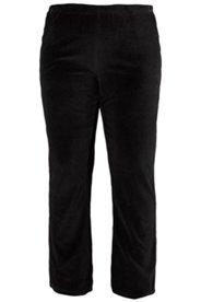 Casual Velour Pants