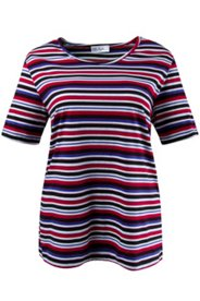 Patriotic Stripe Tee