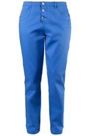 Curvy Stretch Twill Pants