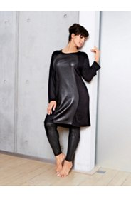 Animal Inset Tunic Nightgown