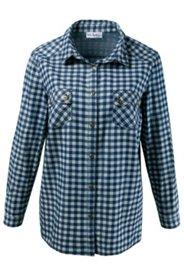 Plaid Check Shirt