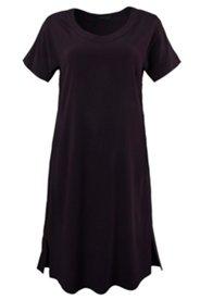 Elegant Viscose Dress