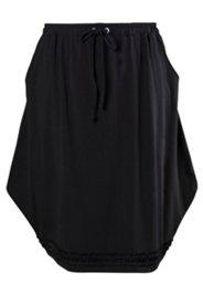 Eco Cotton Drawstring Skirt