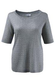 Mini Cable Sweater