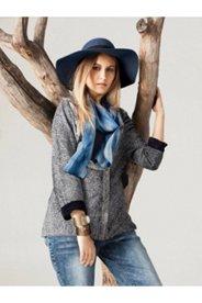 Star Cardigan Sweater
