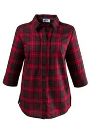Perfect Plaid Shirt