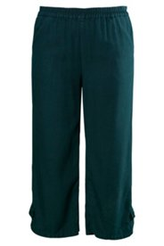 Tencel® Capri Pants