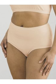 Ulla-la! Cotton/Spandex Panties  - 3 pack
