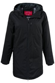 Triple Layer Softshell Jacket