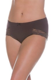 Lace Trim - Panties 2 Pack