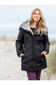 Ultimate 4-in-1 Coat