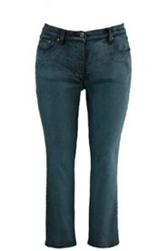 Skinny 5 Pocket Stretch Jeans