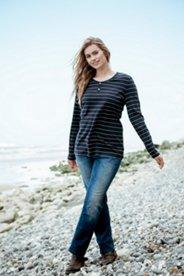 Sand Wash Skinny Jeans