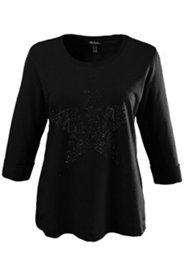 Sparkle Star Sweatshirt