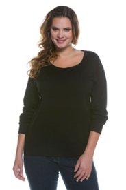 Soft Simple Round Neck Sweater