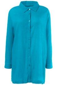 Tropi-cool Classic Gauze Big Shirt