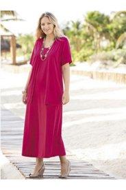 Ul-la-timate Knit Jacket Dress