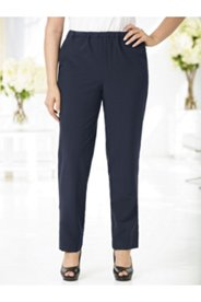 Promenade Tapered-fit Pants