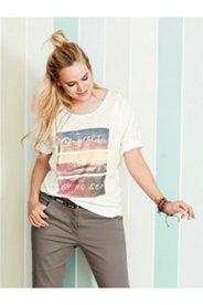 Ocean Photo Print Tee
