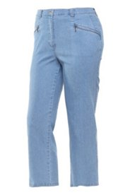 7/8-stretchjeans Mony