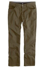 Hose, Stretch, 5-Pocket, Komfortbund, Regular Fit, normale Leibhöhe, Baumwolle - Große Größen Sale Angebote Ruhland