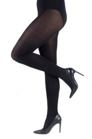 """Ulla Popken Sweater Tights plus size,  plus size fashion plus size appare"