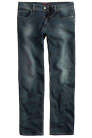 Schipkau Annahütte, Herrnnmühle Angebote Jogging-Jeans, Sweatdenim, 5-Pocket, Straight Fit, Stretchkomfort - Große Größen