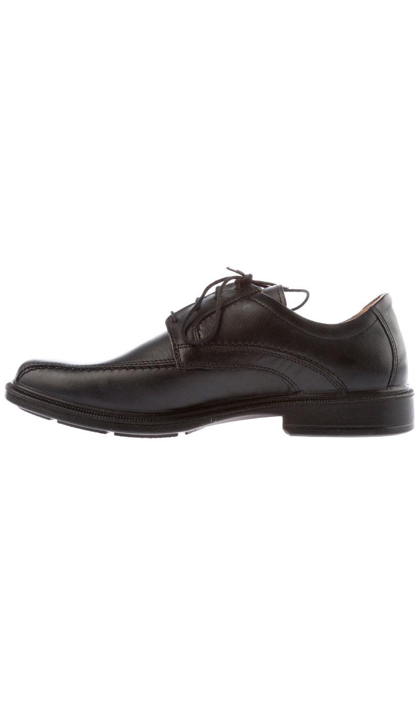 Ulla Popken leren schoenen - Grote Maten