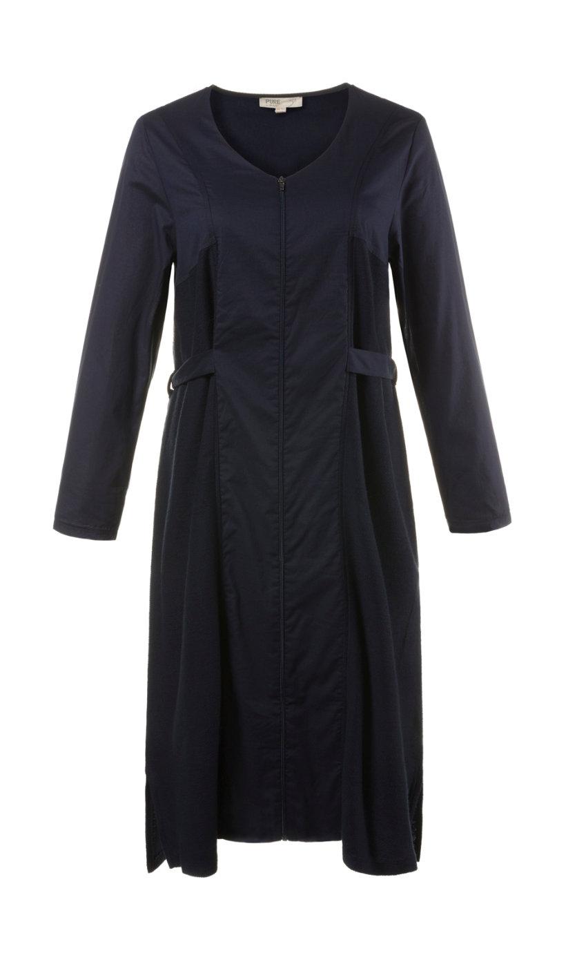 Ulla Popken jurk atlantisch