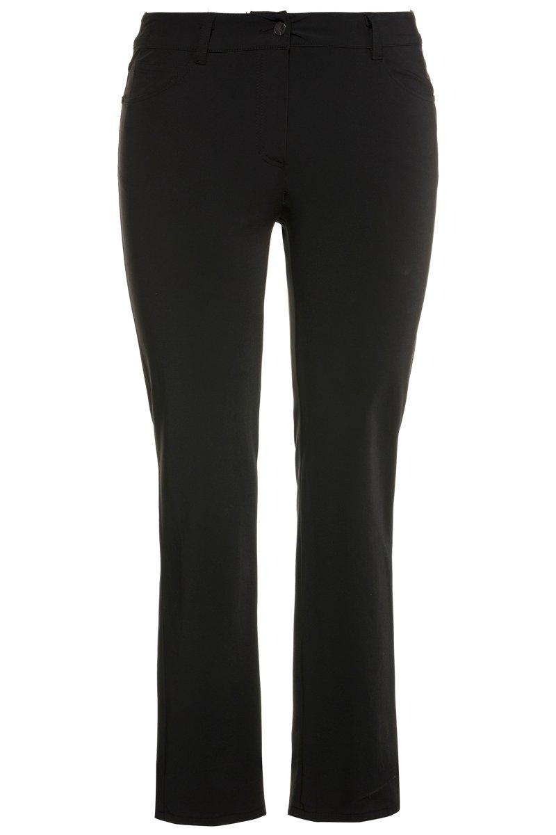 Stretch-Hose, schmal und elastisch, 5-Pocket - Große Größen jetztbilligerkaufen