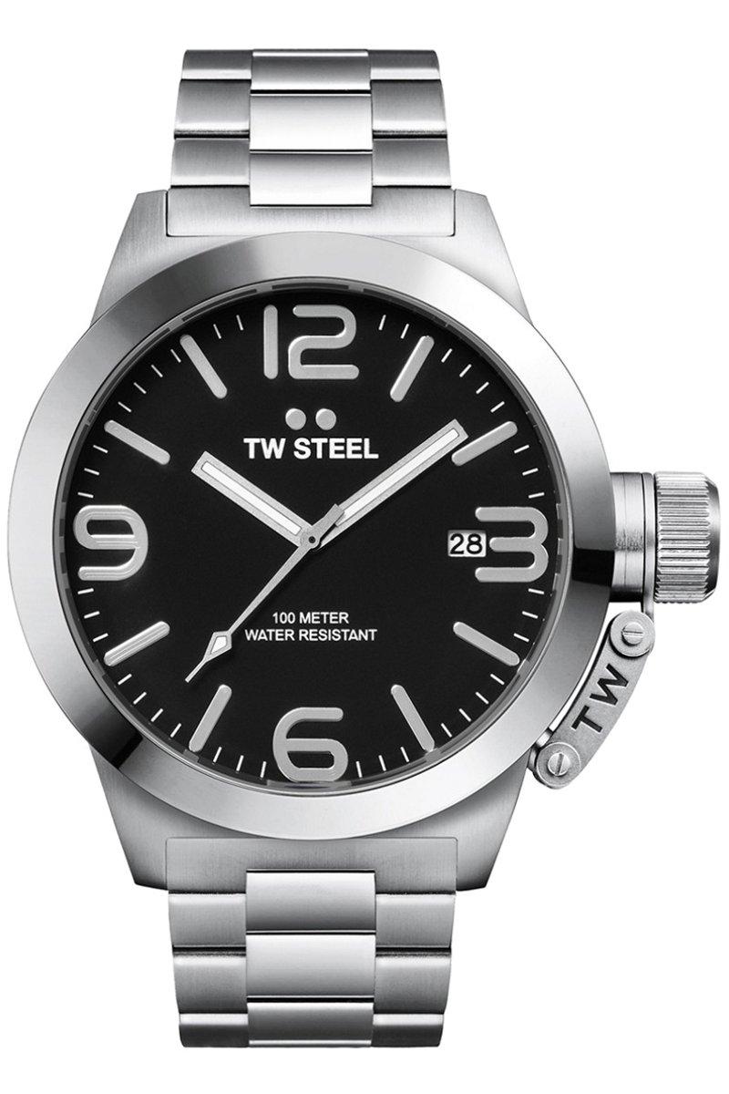 Armbanduhr TW Steel CB2 - Große Größen jetztbilligerkaufen