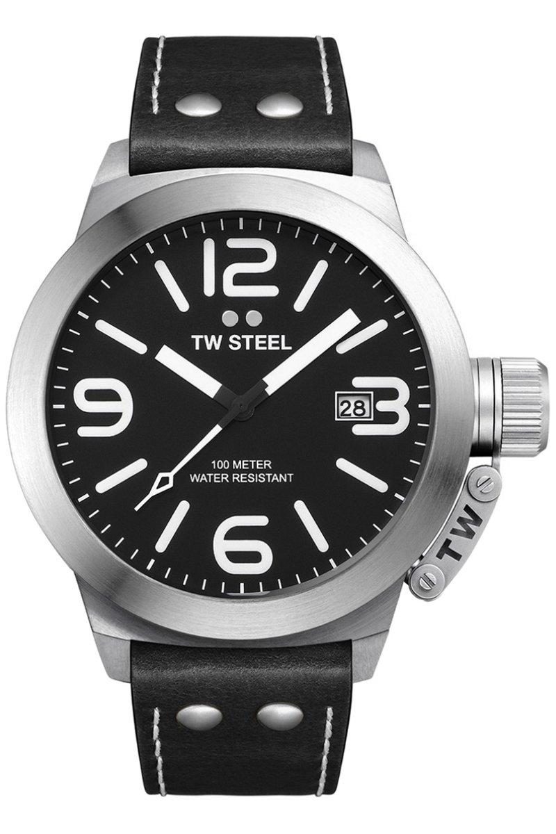Armbanduhr TW Steel CS2 - Große Größen jetztbilligerkaufen