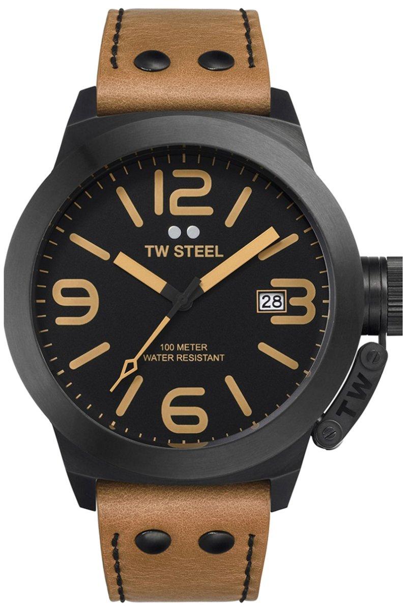 Armbanduhr CS42 Canteen Style - Große Größen - broschei