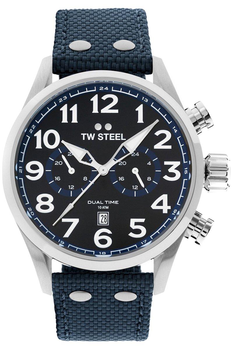 Armbanduhr TW Steel VS38 - Große Größen