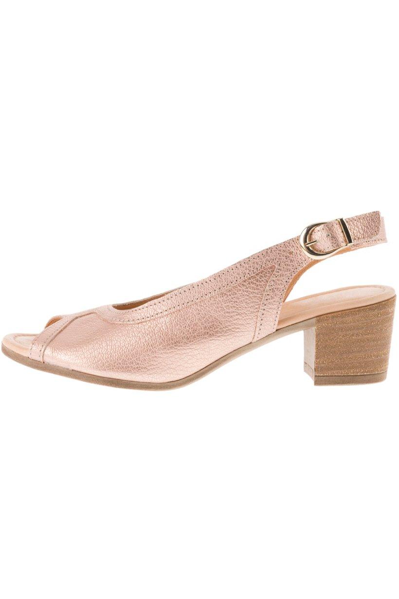 Ulla Popken Sandalette - Große Größen