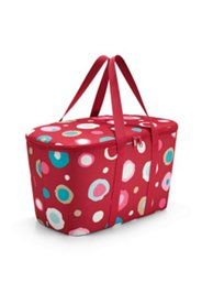 REISENTHEL Coolerbag, rood