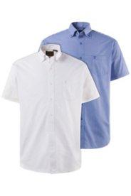 Skjorta i dubbelpack